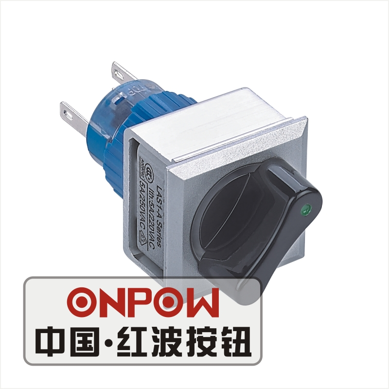 Square Selector pushbutton Square Selector pushbutton